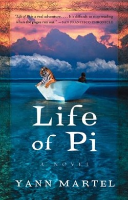 life of pi synopsis short summary